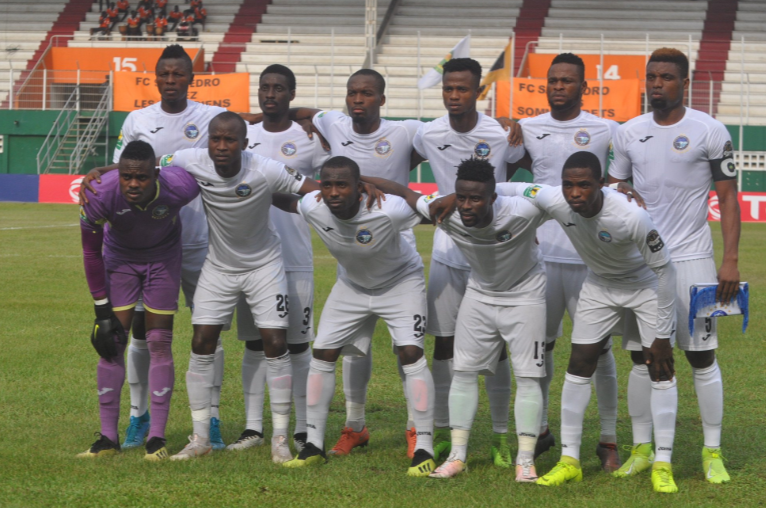 Confederation Cup: Enyimba gets Horoya AC in Quarter-final Draw