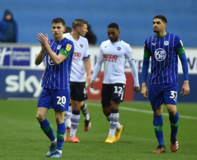 Impressive Leon Balogun Remains Unbeaten with Wigan