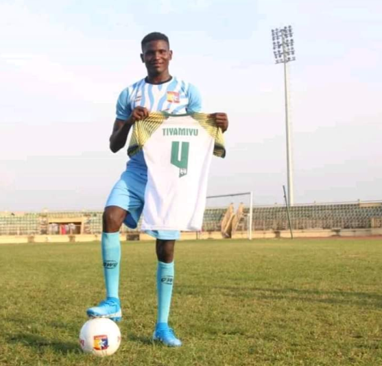 Police IG Orders Investigation into Death of Remo Stars Player Tiamiyu Kazeem