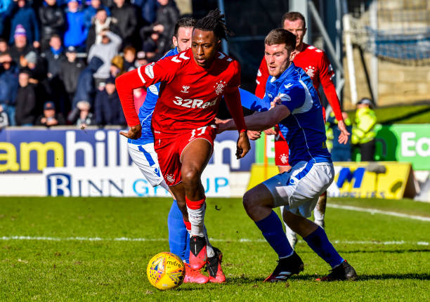 Gerrard Saves Praise for Aribo in Disappointing Draw as Rangers Suffer Major Title Blow