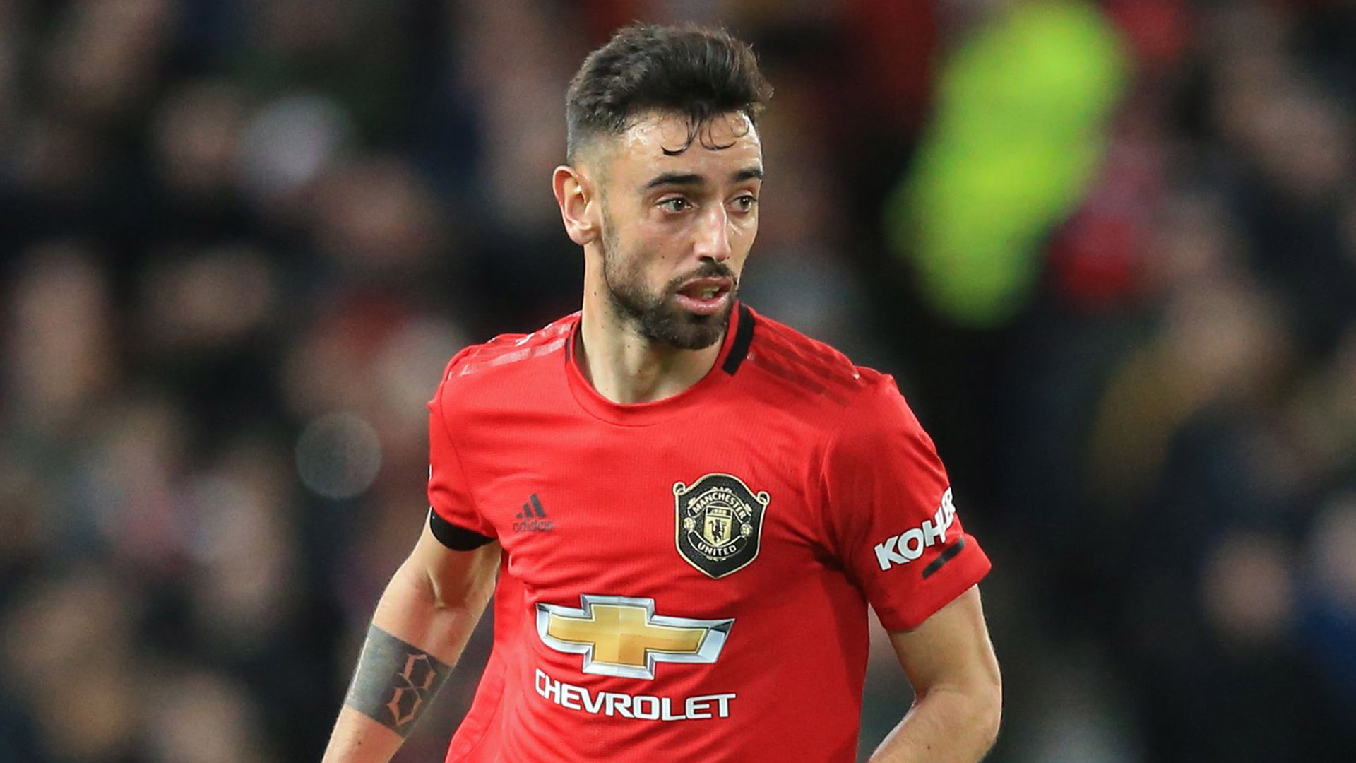 Carvalhal don samma Manchester United warning as per Fernandes