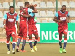 FC Ifeanyi Ubah beat Sunshine Stars to all three points in Nnewi