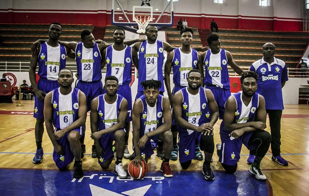 Rivers Hoopers intensify BAL preparation as team get set to hit Lagos – Odaudu
