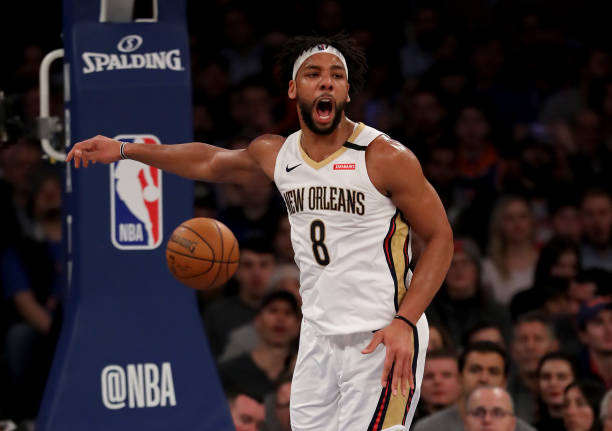 Jahlil Okafor Opts to Play for Nigeria at Tokyo 2020 Olympic Games