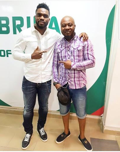 Udeze, Oboabona Congratulate Yobo Over New Super Eagles Role