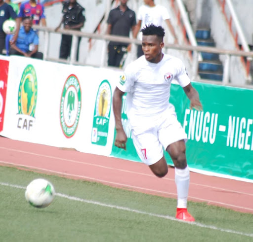 Rangers ready to beat Pillars to all three points today – Olawoyin