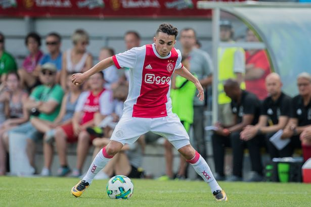 Ajax star Abdelhak Nouri wakes up from coma after three years