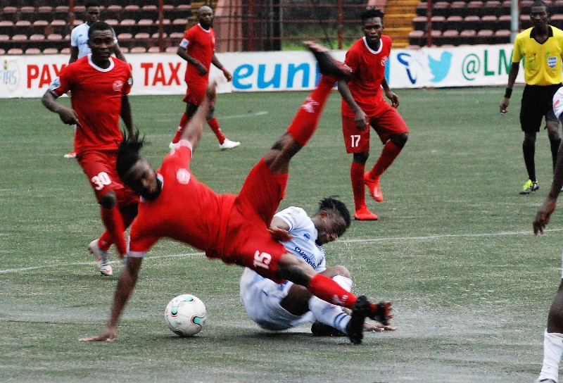 Late Rangers forward Ifeanyi George to be buried on Saturday