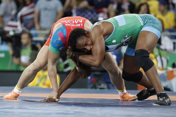 Corona virus – Nigeria wrestling coach Kodie laments Olympic qualifiers postponement