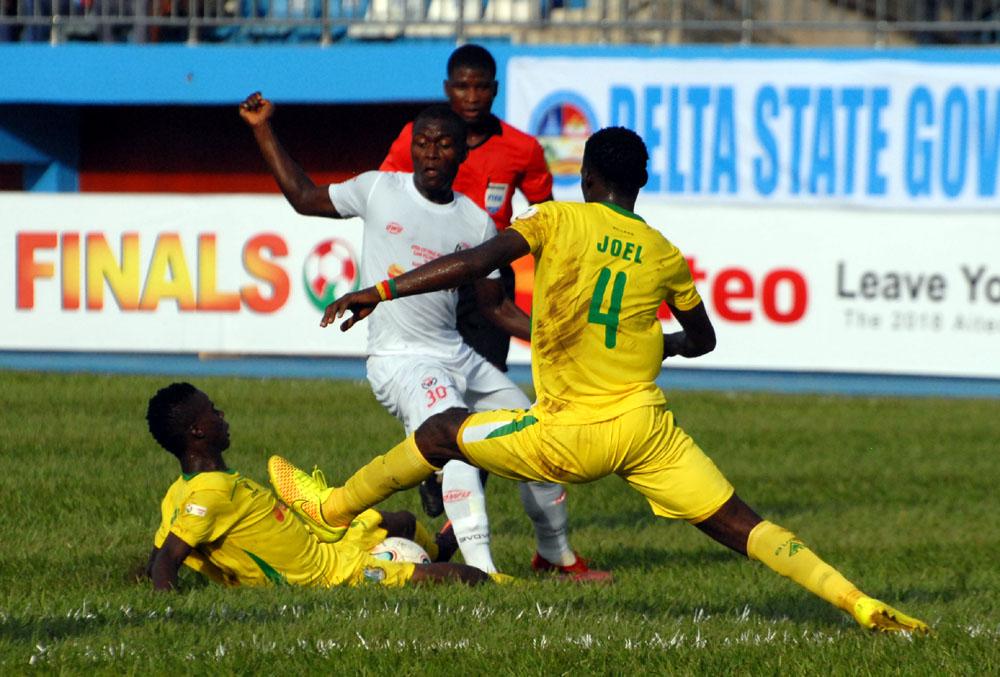 Chiamaka Madu speaks on Rangers hard fought win over Katsina United