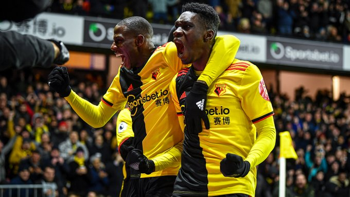 Inspiring Story of Ismaila Sarr; The player who stopped Liverpool
