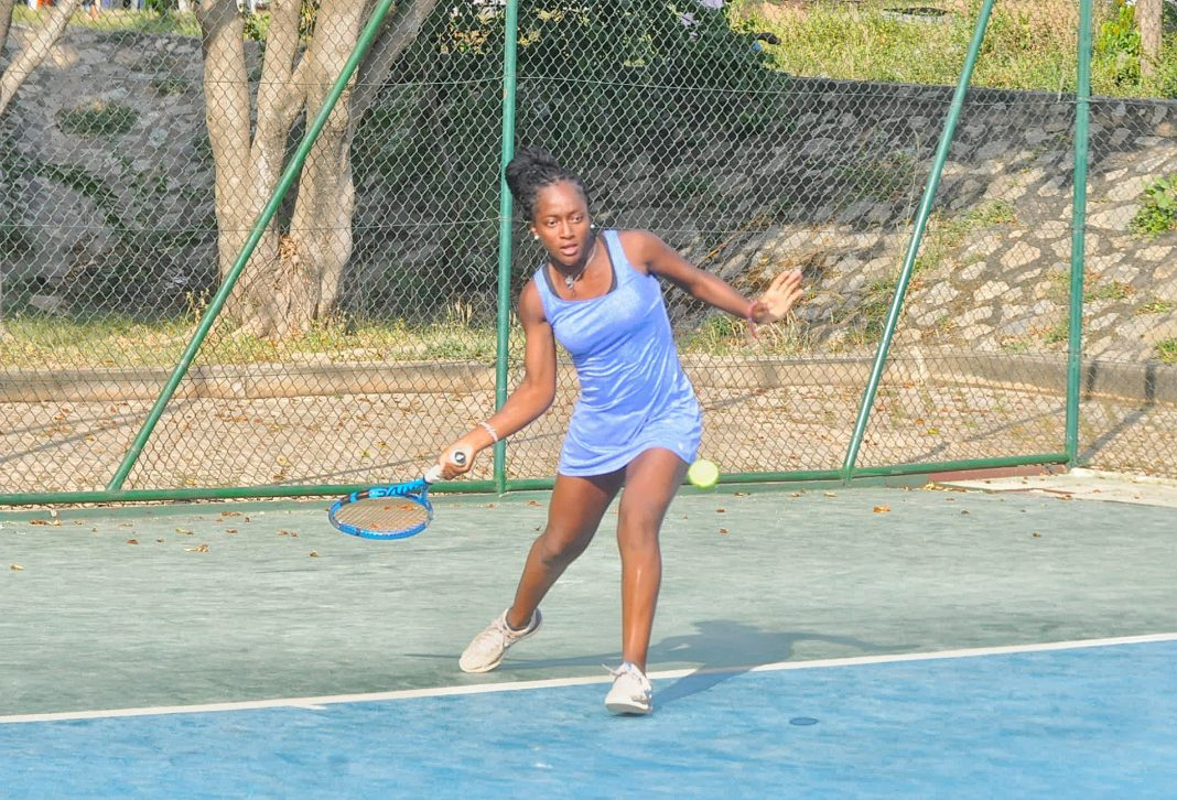 ITF shuts down all Tennis events until 20 April due to coronavirus