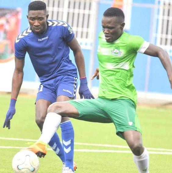 Sunshine Stars boss Dogo commiserates with Nasarawa United over Martins' demise