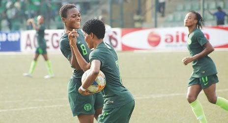Huge win over Guinea U17 girls will send fears to Ghana – Odoma