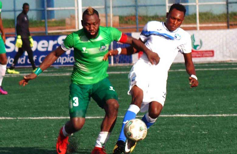 Nasarawa United Captain Makama reacts to Martins Chineme's death