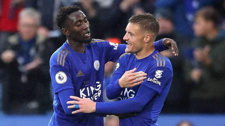 Ndidi, Iheanacho dragging Leicester City closer to Champions league return