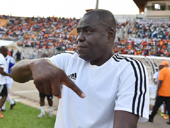 Sellas Tettey Set to Announce Leone Stars Squad to Face Nigeria