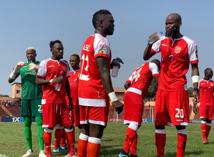 Confederation Cup: Horoya AC Eliminate Nigerian Champions Enyimba
