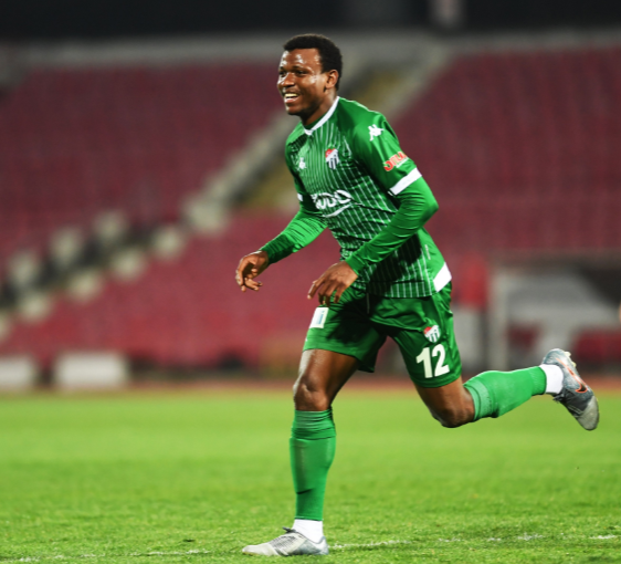 Abdullahi Nets Fourth League Goal of the Season, Here's a List of Other Super Eagles Netbusting Defenders