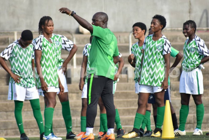 NFF decamps the Flamingoes amid coronavirus fear