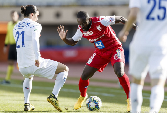 FC Sion Sacks Doumbia, Alex Song and Seven Others for Refusing to Take Wage Cuts after Suspension of Swiss League