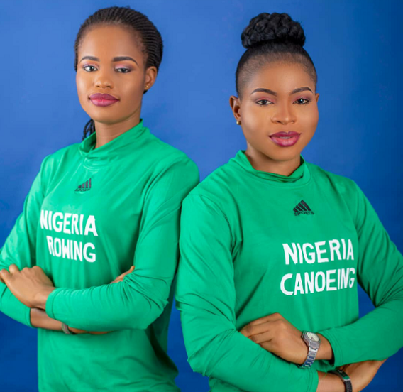 History Makers! Tokoh and Bello Put in the Work Ahead of their Debut Olympic Outing