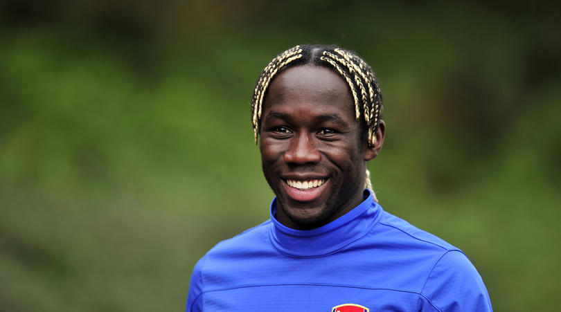 """I'm not sure he was an exemplary player"", Sagna hits back at Fabregas"