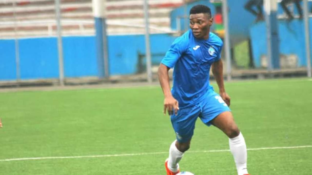 Super Eagles star excited over the release of Dayo Ojo and Benjamin Iluyomade from kidnapper's den