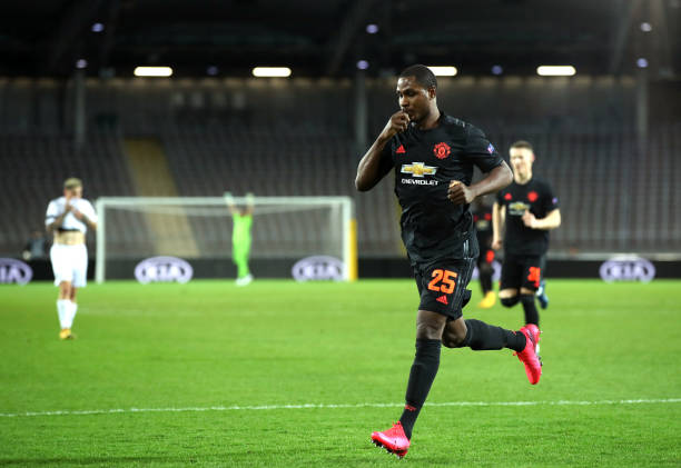 """""""So proud of this team"""", Ighalo happy with Man Utd UCL qualification"""