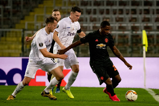 Ighalo's goal divides opinion amongst Manchester United legends