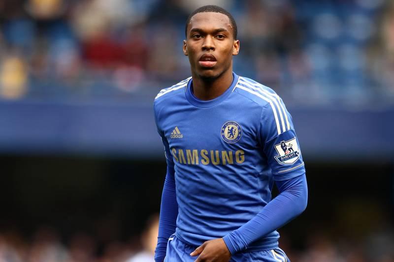 Former Chelsea forward Sturridge handed four-month ban over betting