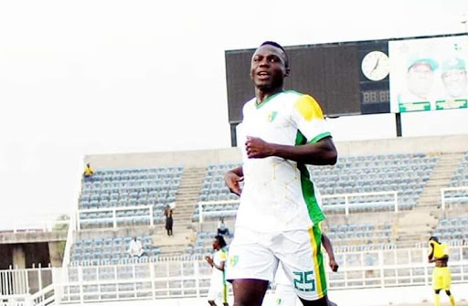 Mustapha's Brace Keeps Plateau United on Course for Title