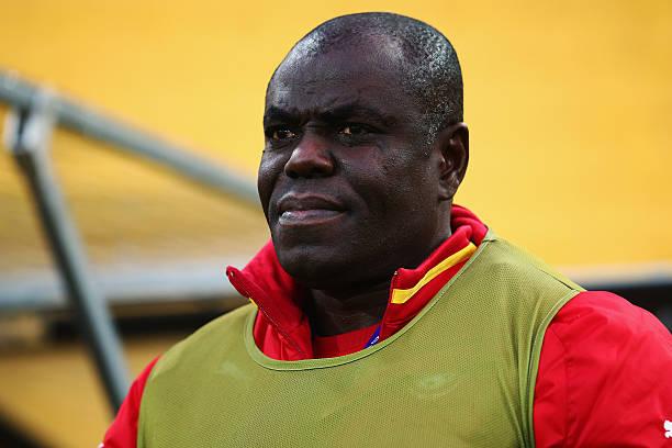Tetteh Quits as Sierra Leone Head Coach