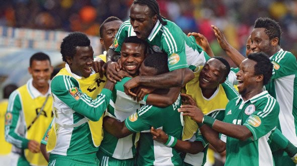 Oboabona relishes 2013 AFCON success
