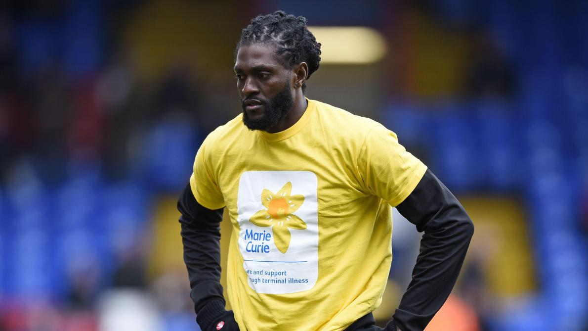 'I did not bring COVID-19 into Togo' – Adebayor defends himself for not donating money to fight virus