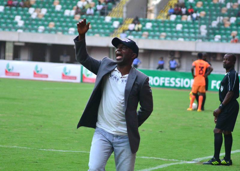 Esu reveals financial challenges facing Dakkada