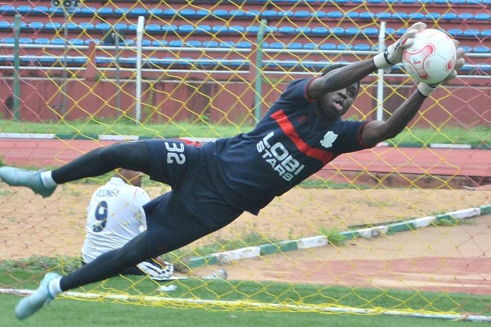 Road to Greatness; The 'Baba Umaru', Daniel Atsaka's Story