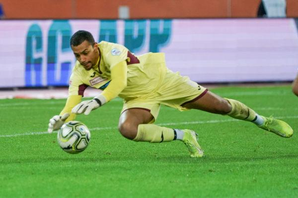 Playing for Nigeria will be a dream come true, Says Swiss born goalkeeper