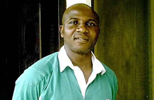 Ndidi helped me achieve my World Cup dream – Nduka Ugbade