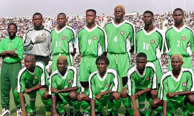 Nigeria 1999 Was a Big Disaster and a Shame – Dombraye