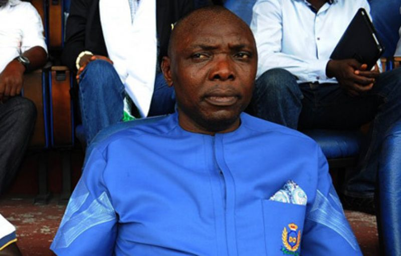 Rangers Chief Owumi urges NPFL clubs to take players Insurance seriously