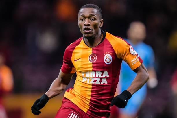 How 'work permit' stopped Sekidika's premier league move