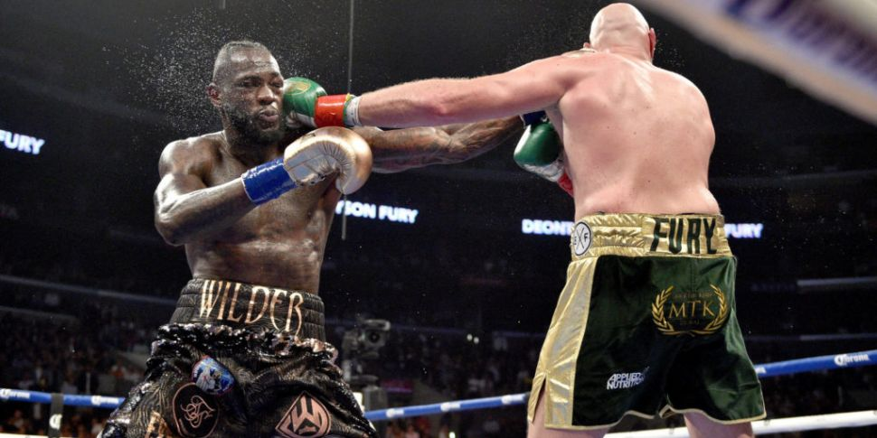 Wilder one of my easiest fights, Says Tyson Fury