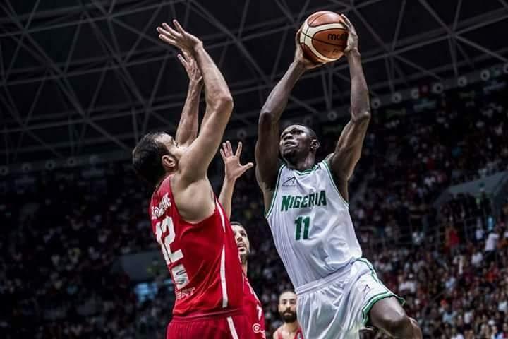 Nigeria needs a topflight basketball league – Yaya