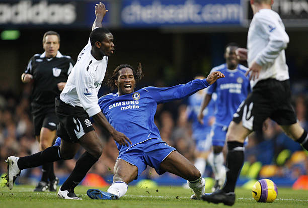 Messi, Ronaldo, Drogba… Yobo names Toughest Opponents He Faced