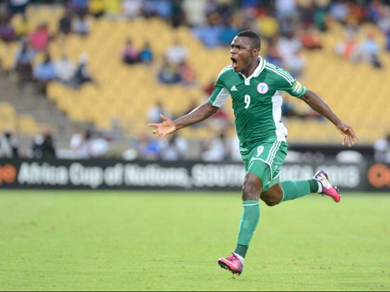 Winning AFCON remains one of the best moments of my life – Emenike