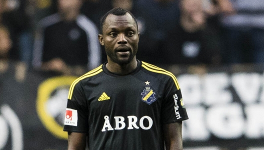 Falkenbergs starboy Chibuike reveals why he is not interested in playing for Nigeria