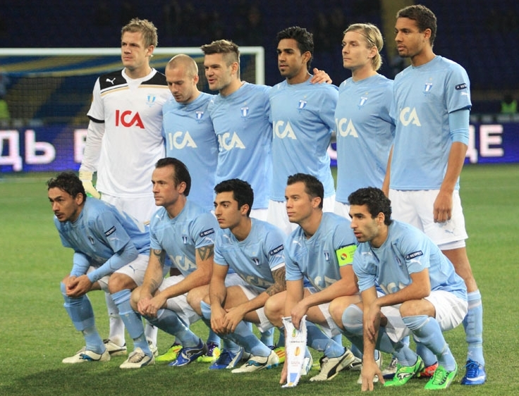 Swedish clubs accuse government of stopping them from playing football