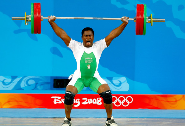 Weightlifting Federation Board will rally round the new President, says Olarinoye
