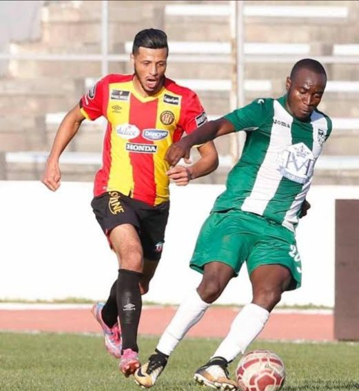 Playing for Nigeria is the greatest moment of my career – Moses Orkuma